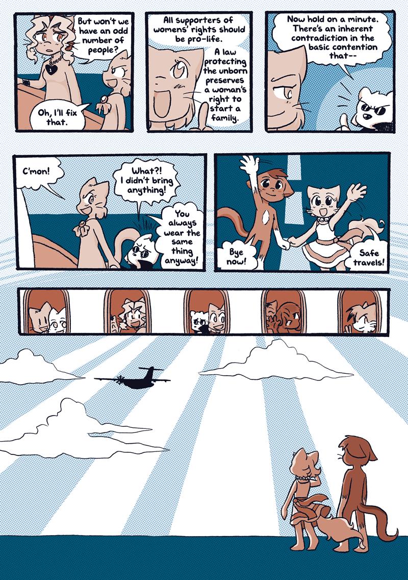 Invitation — Page 19