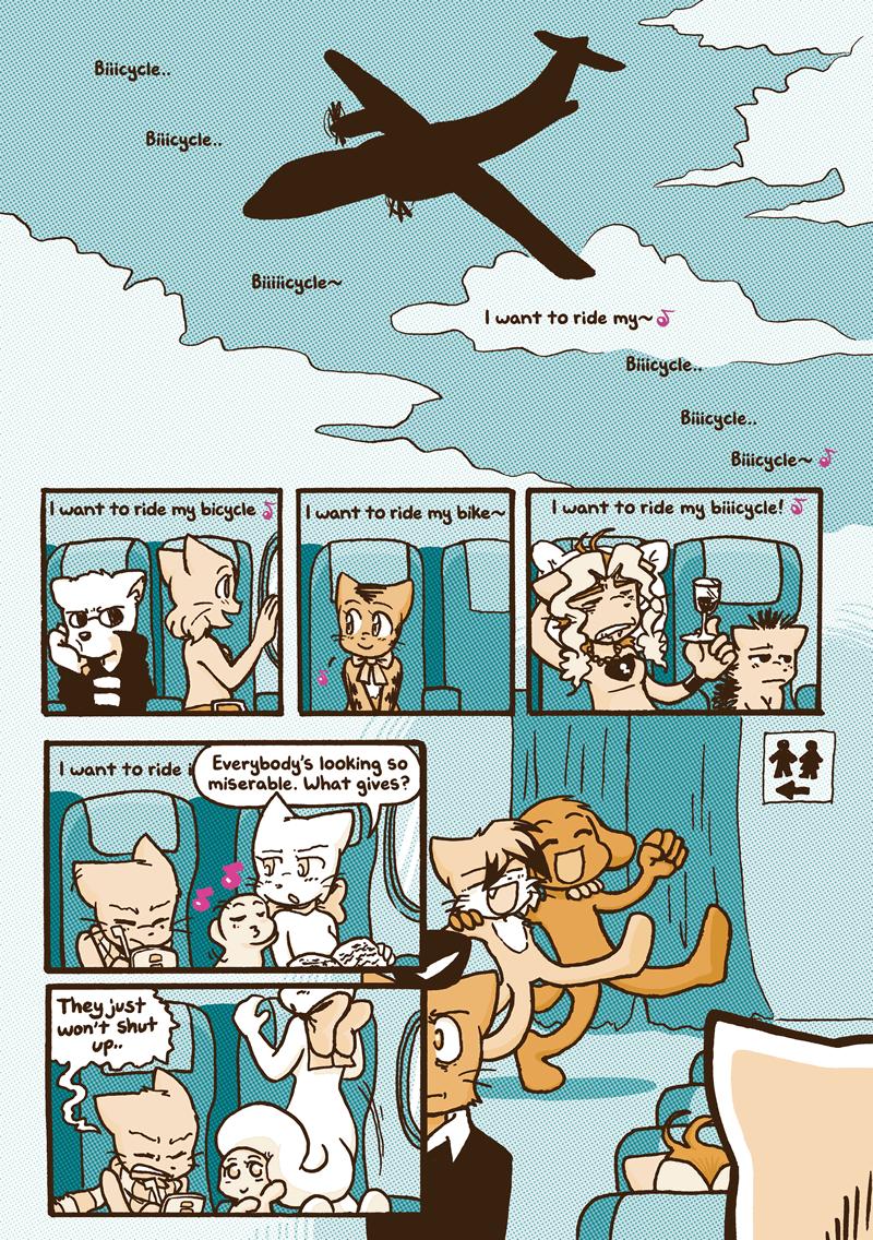 Invitation — Page 1