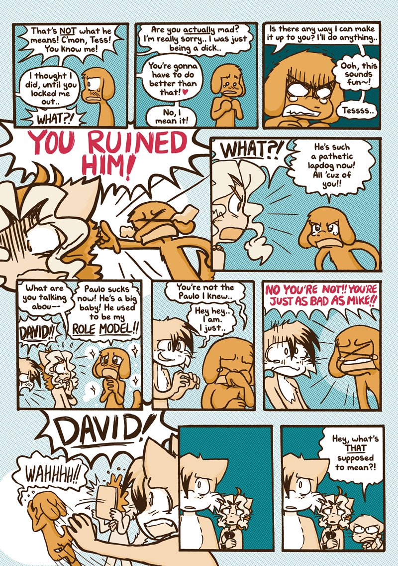Arrival — Page 14
