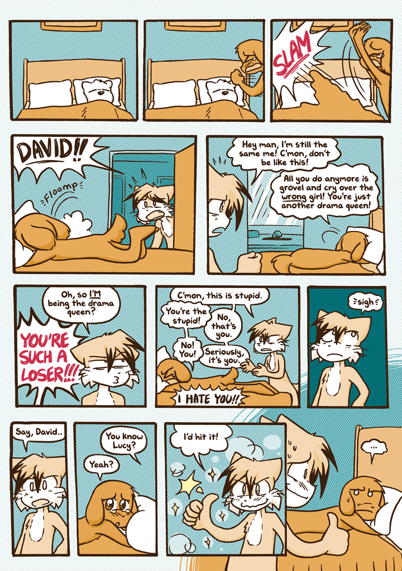 Arrival — Page 15