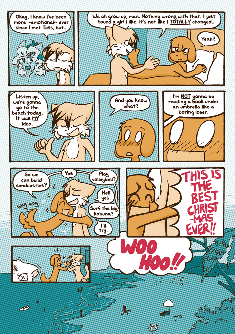 Arrival — Page 16
