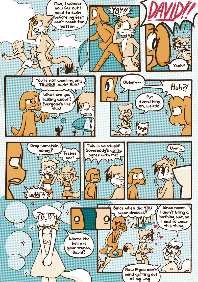 Invitation — Page 17