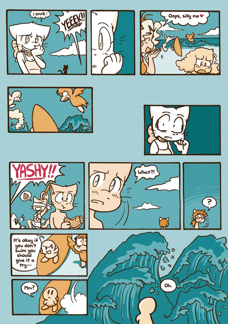 Invitation — Page 20