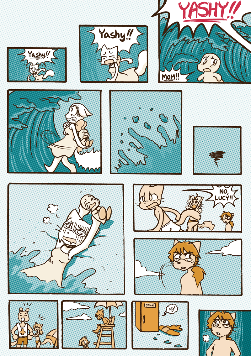 Arrival — Page 21