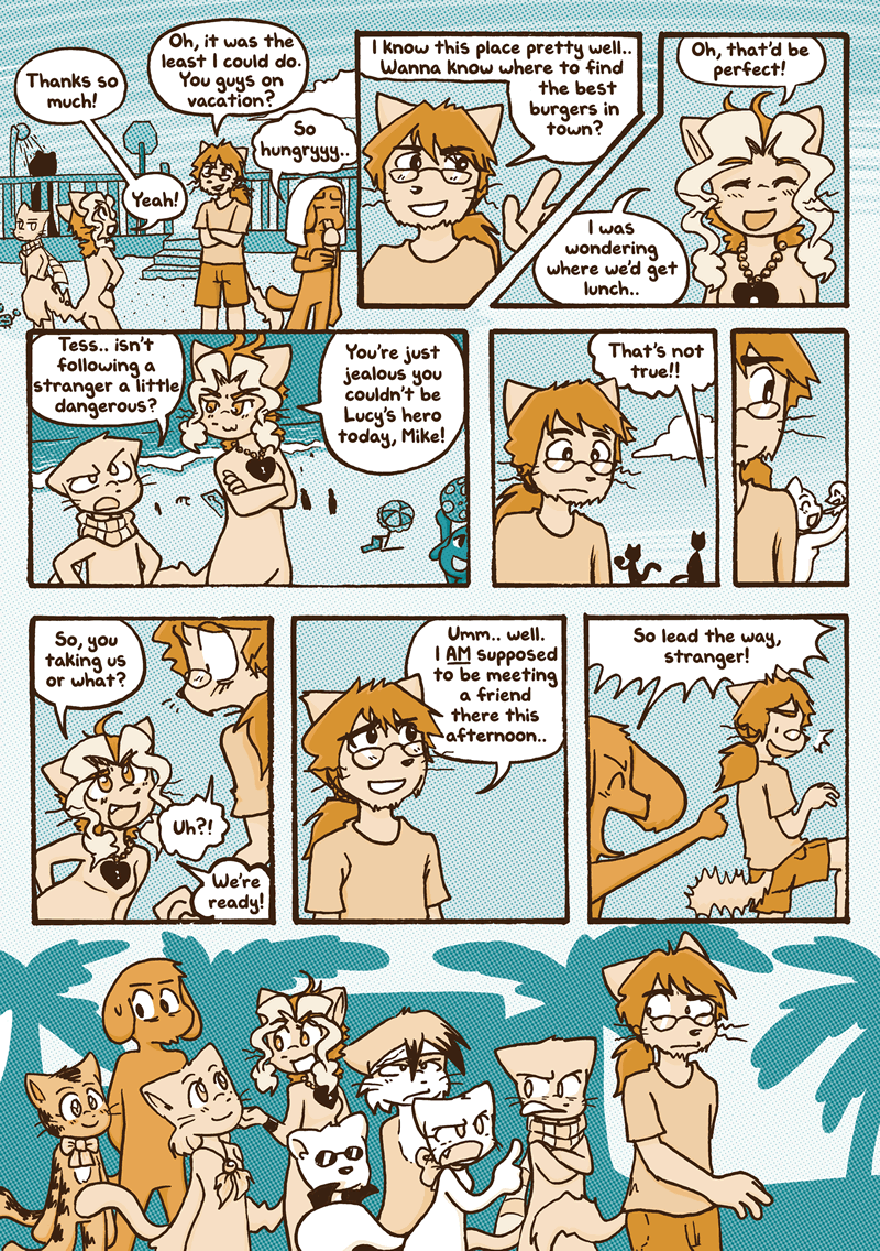 Arrival — Page 23