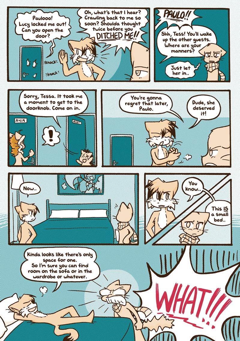Invitation — Page 9