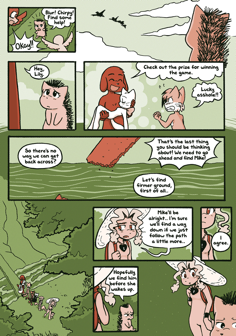 Arrival — Page 12