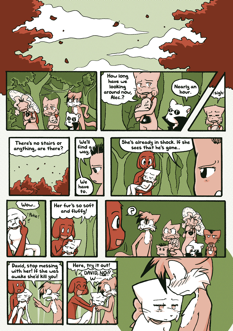 Search and Rescue — Page 13