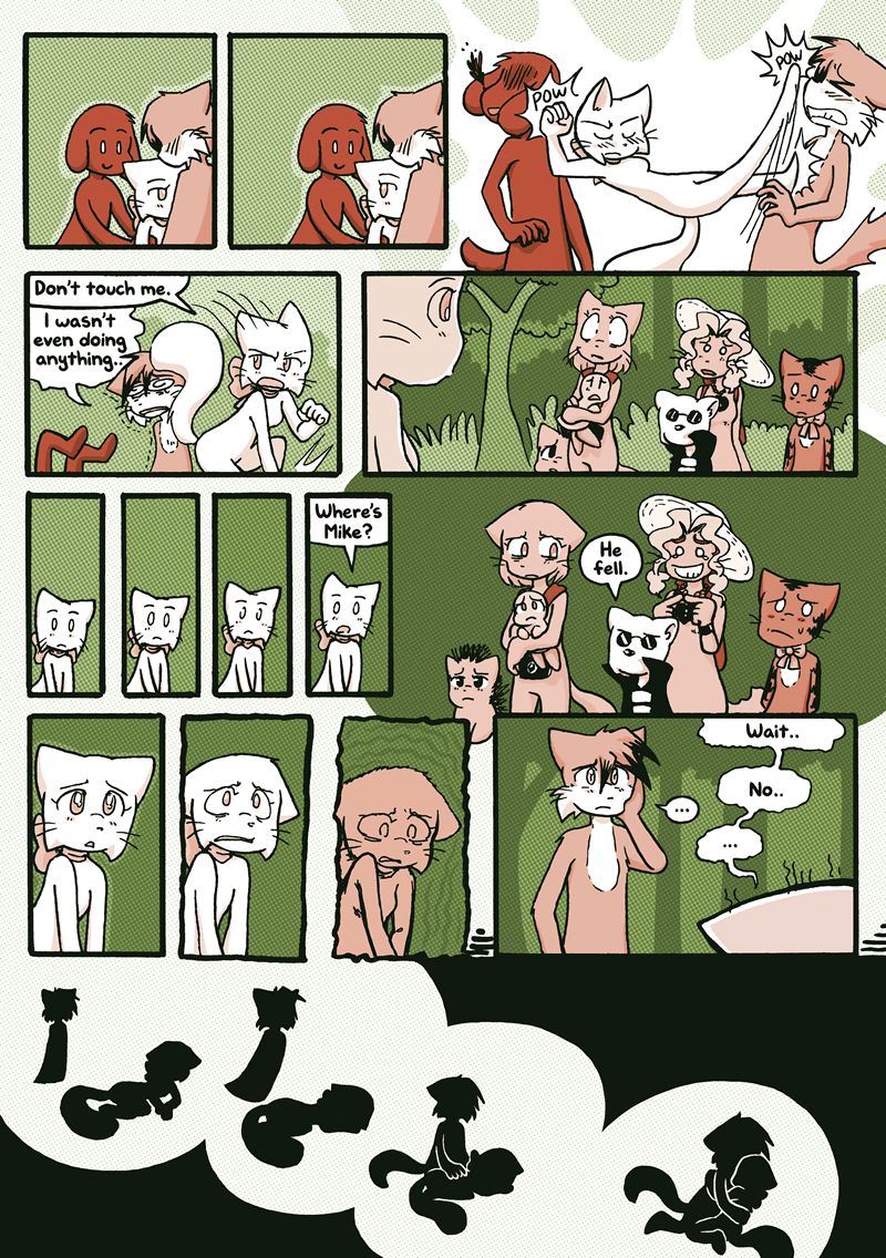 Search and Rescue — Page 14