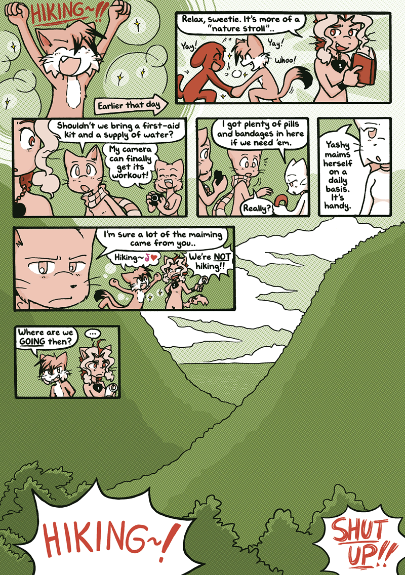Arrival — Page 2