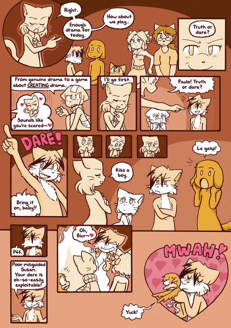 Search and Rescue — Page 25