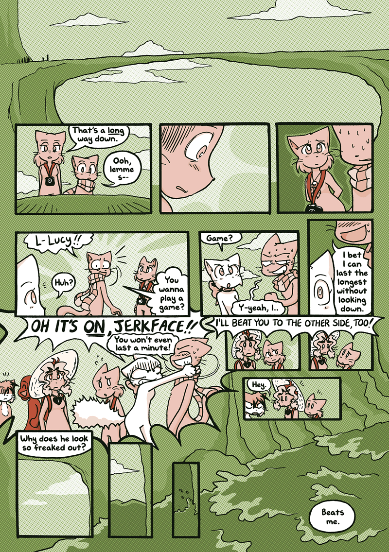 Search and Rescue — Page 4
