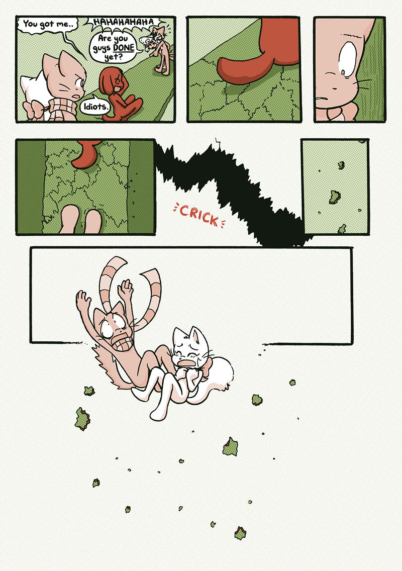 Arrival — Page 7