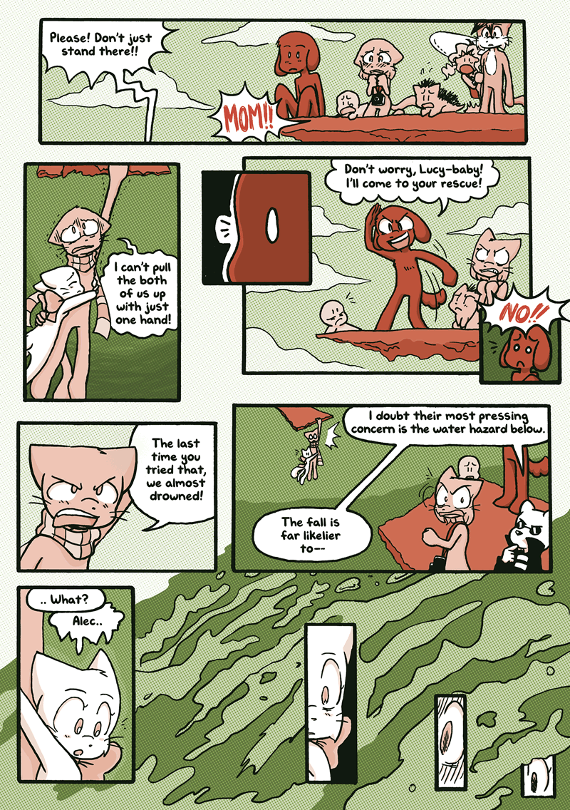 Arrival — Page 9