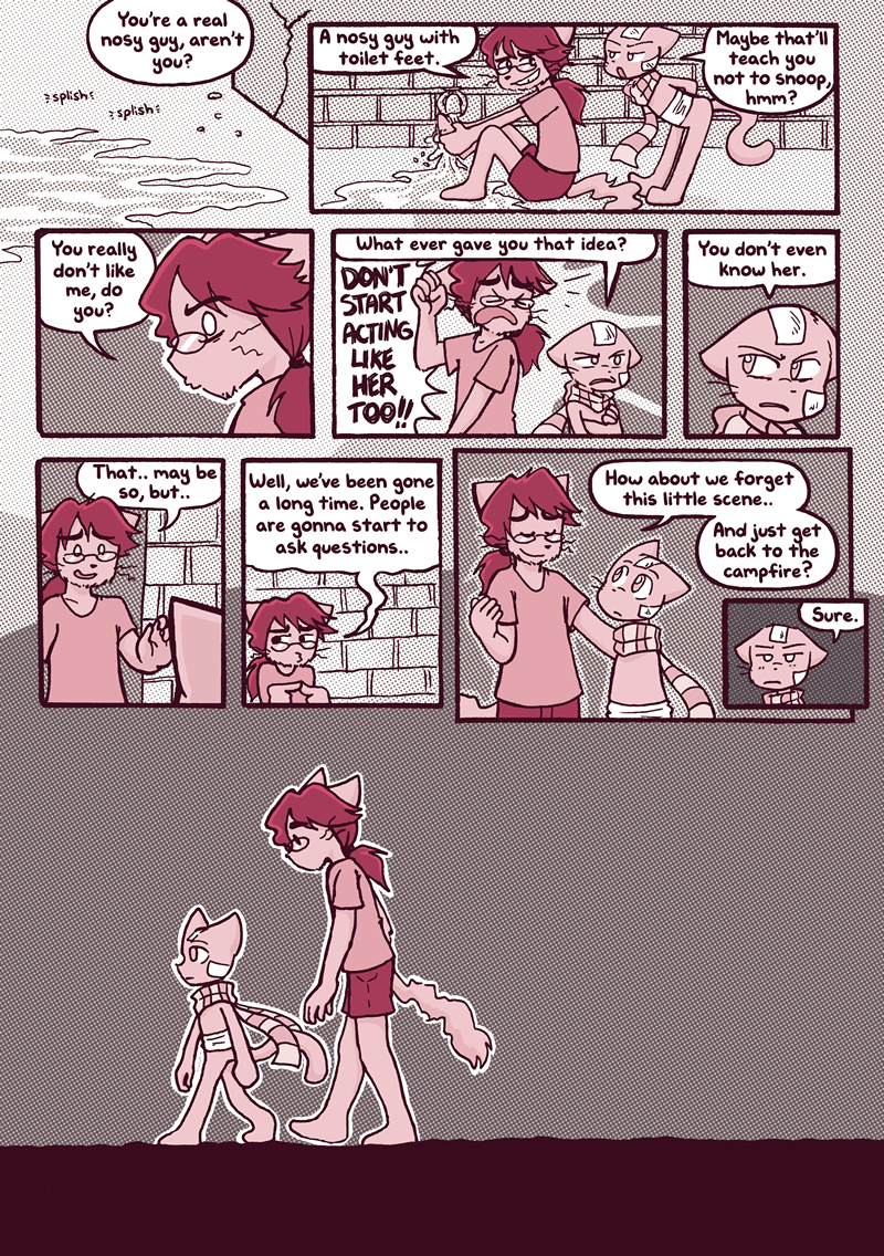 Search and Rescue — Page 3
