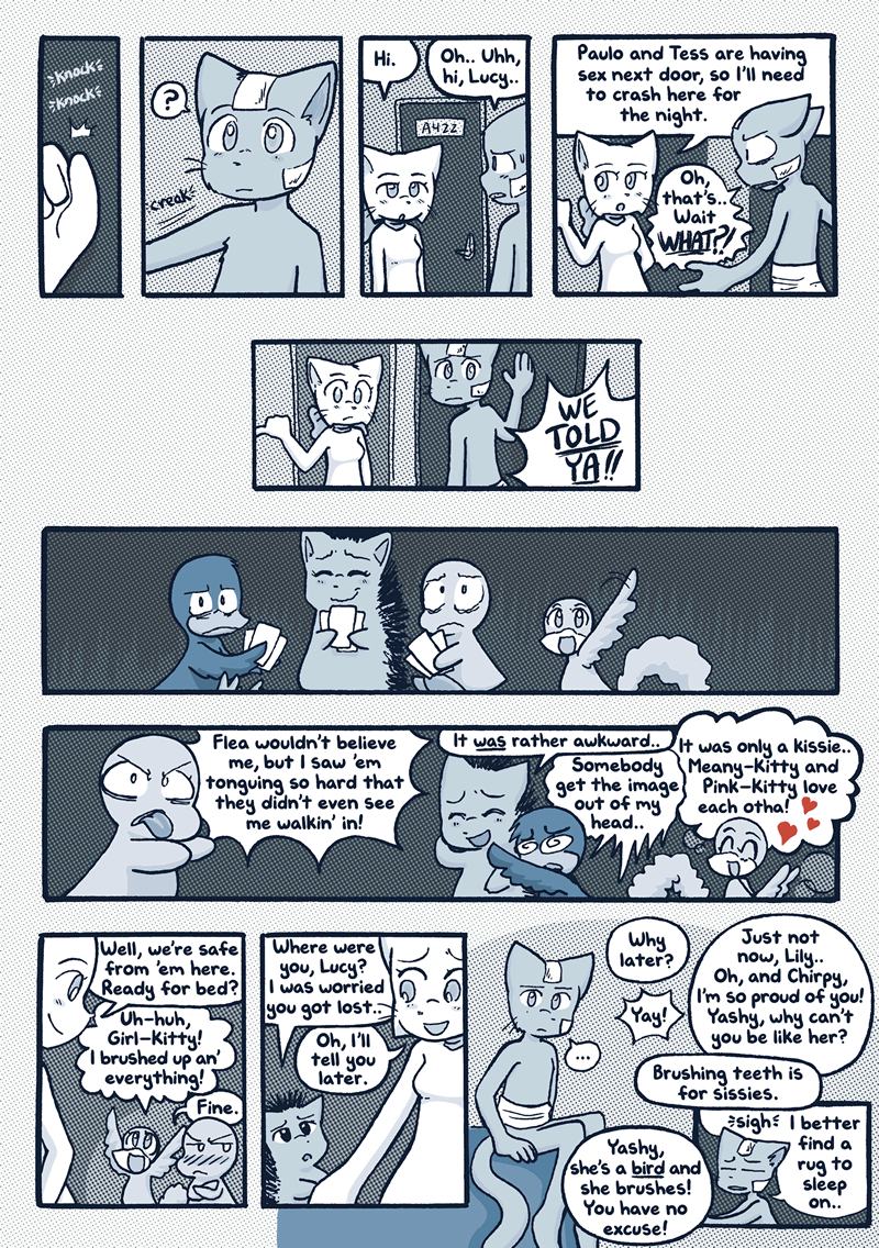 Intervention — Page 10