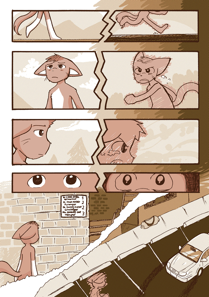 New Beginnings — Page 2