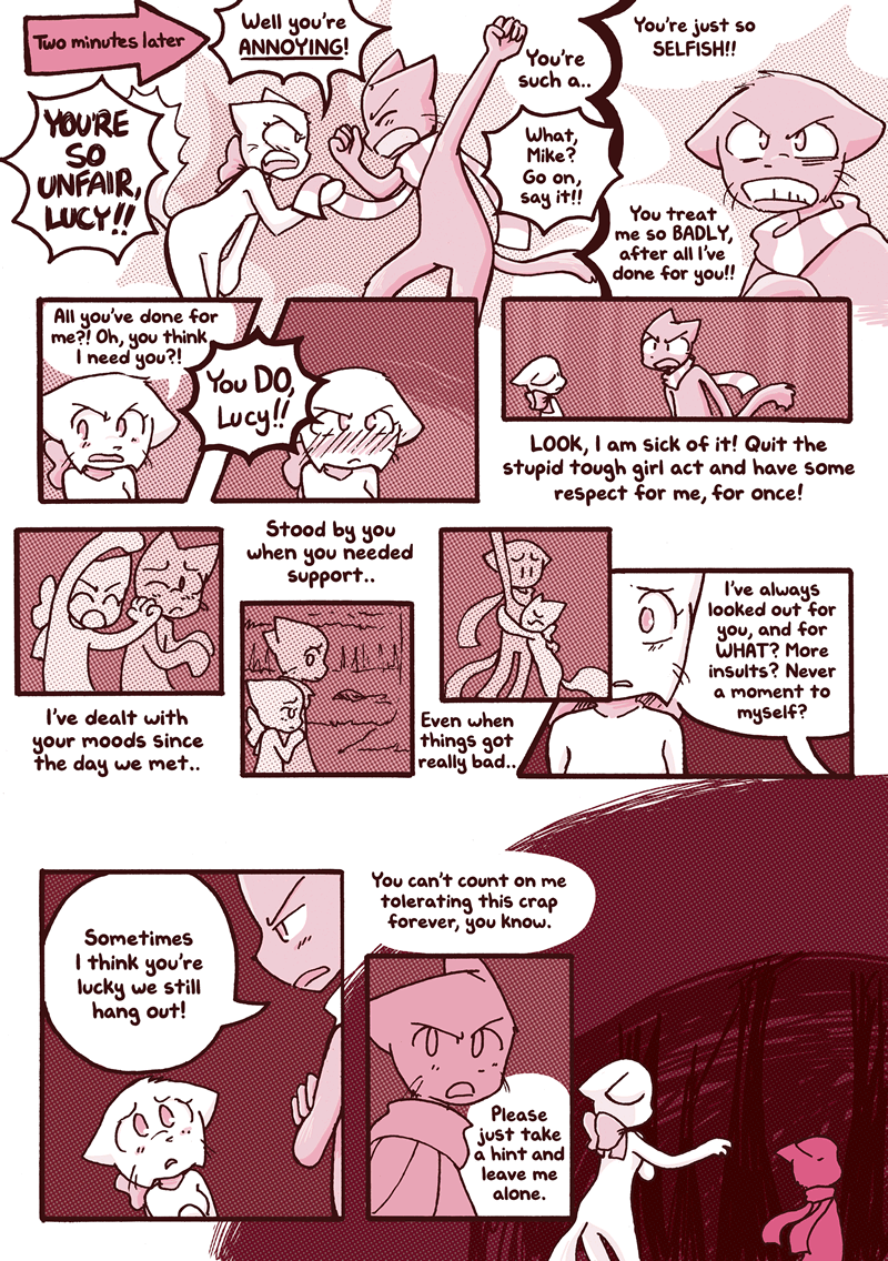 New Beginnings — Page 3