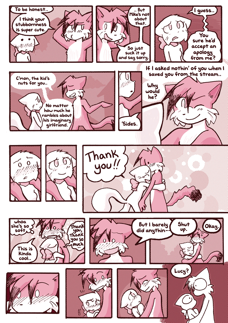 New Beginnings — Page 9