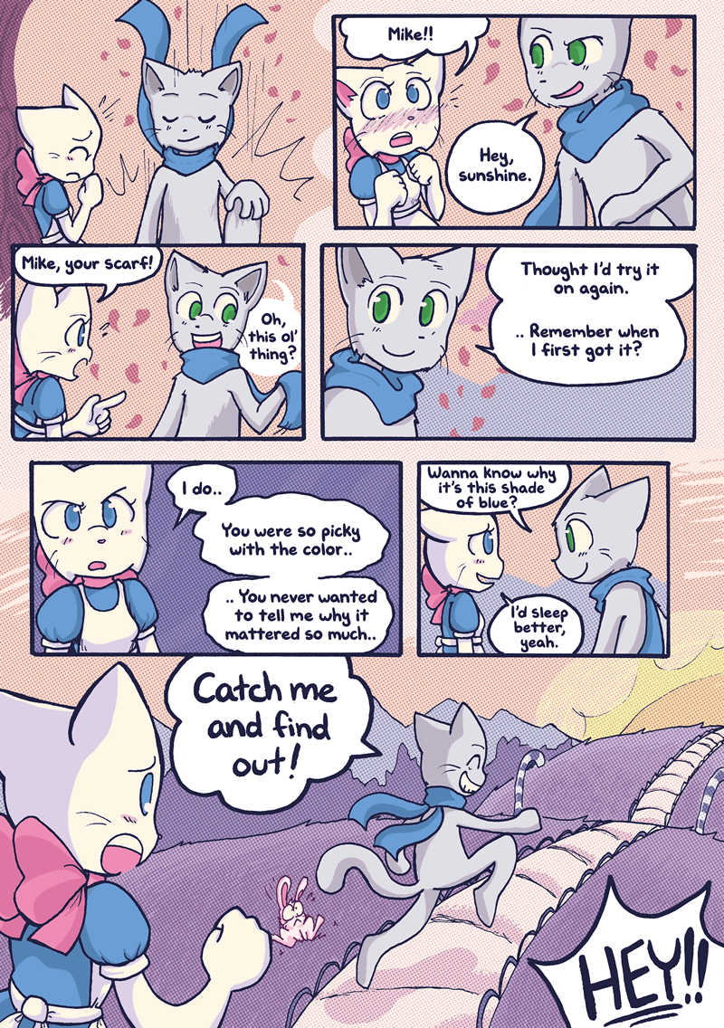 In the End — Page 2