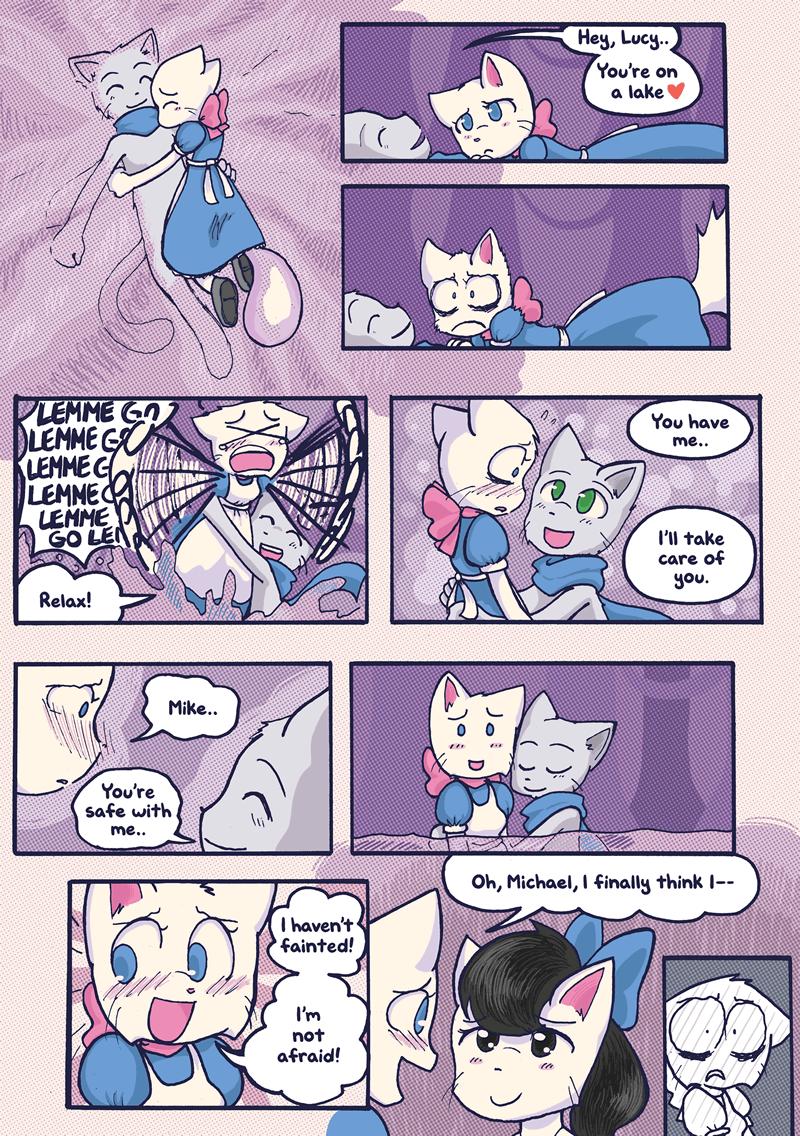 Wonderland — Page 5