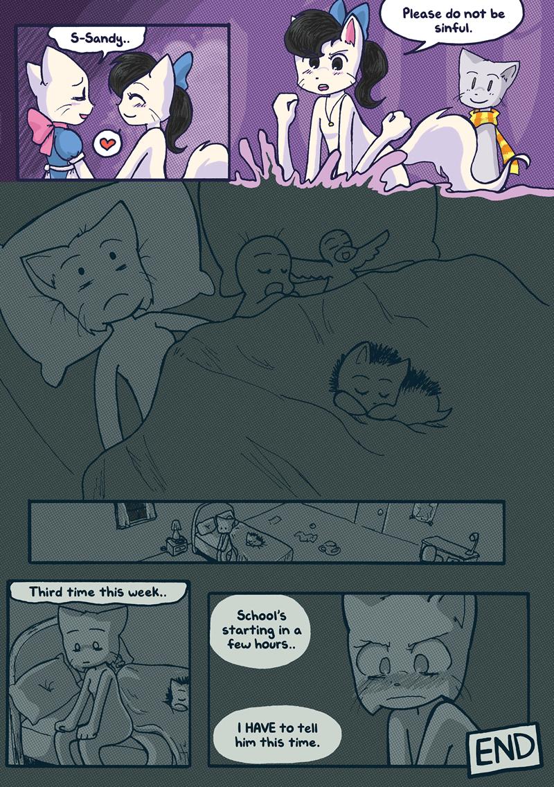 Wonderland — Page 6