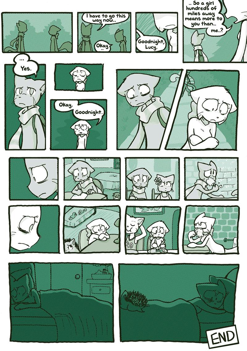 A Distance Apart — Page 14