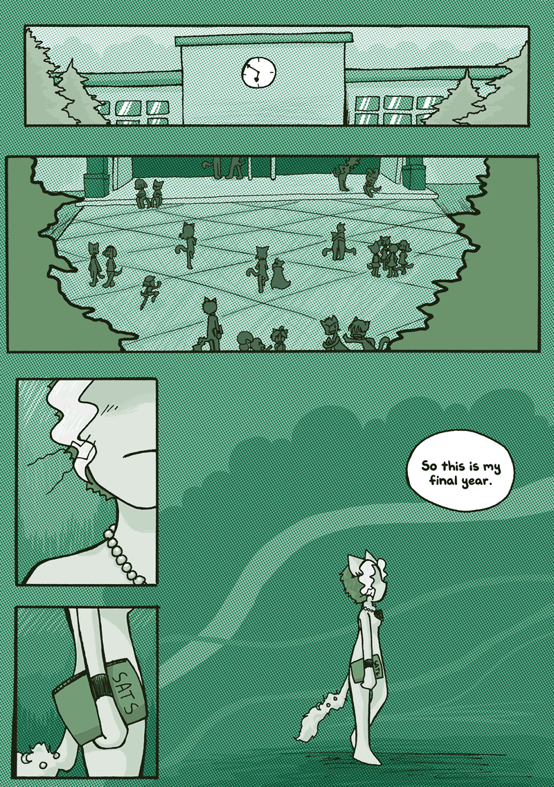 Wonderland — Page 4