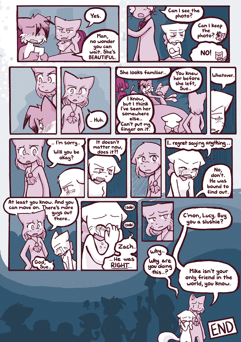 A Distance Apart — Page 12