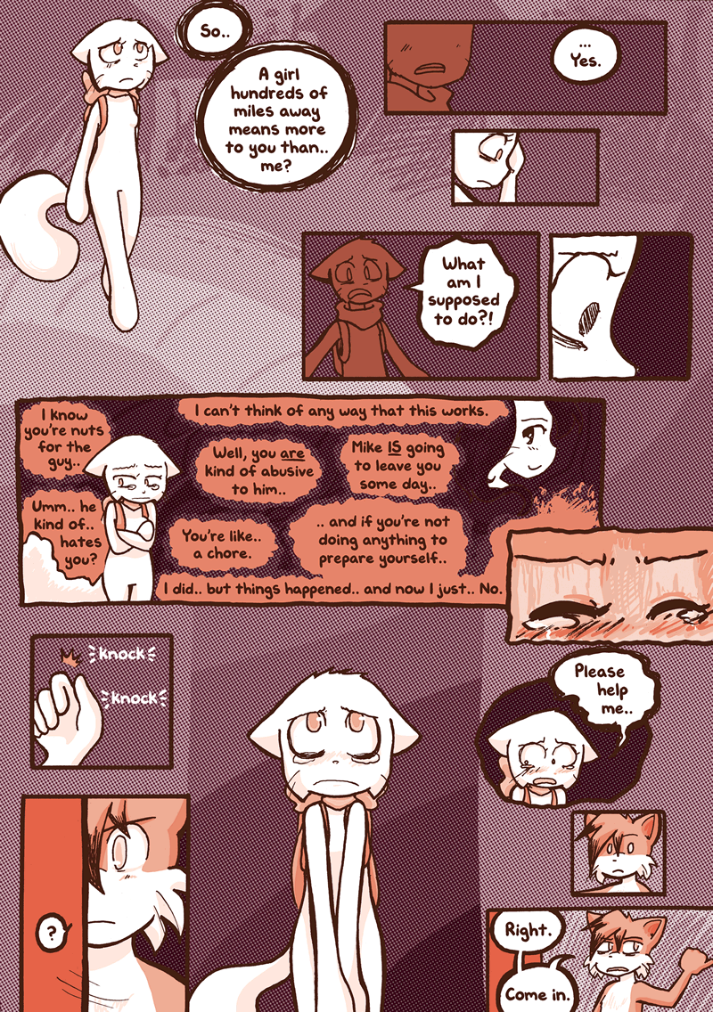 Unrequited — Page 4