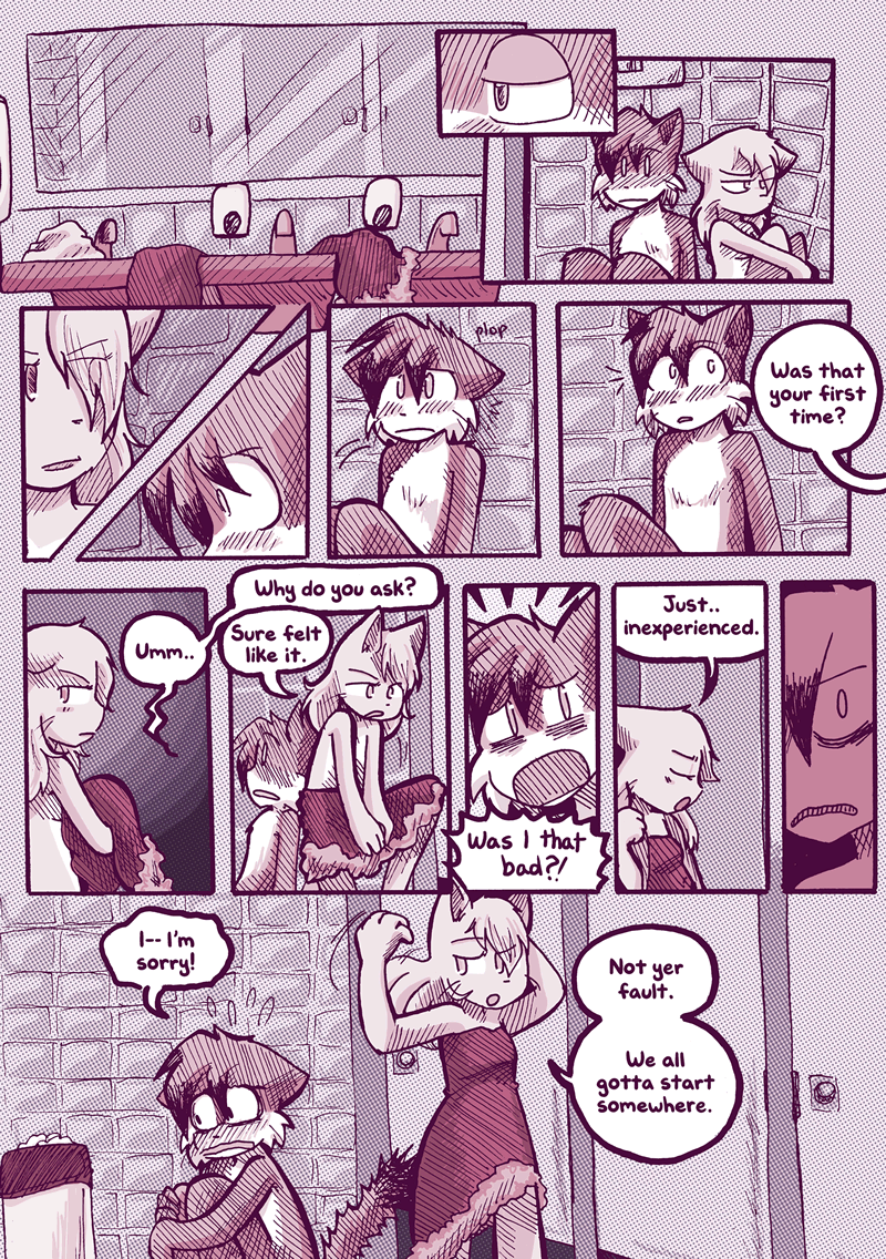 Back and Forth — Page 11