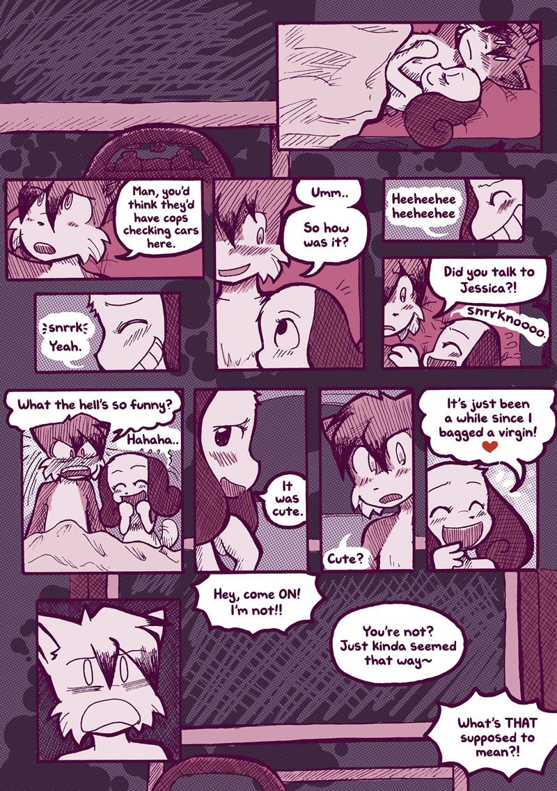 Back and Forth — Page 17