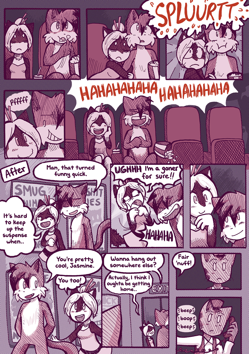 Back and Forth — Page 25