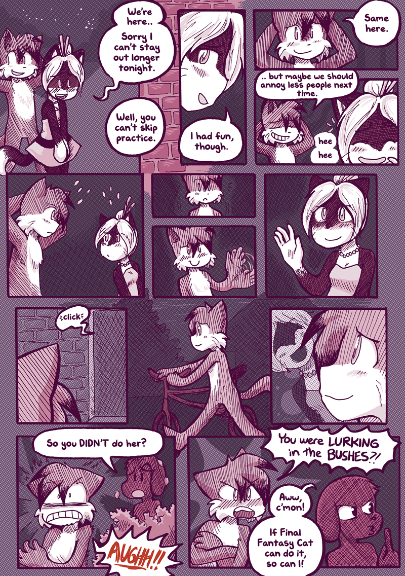 Back and Forth — Page 26