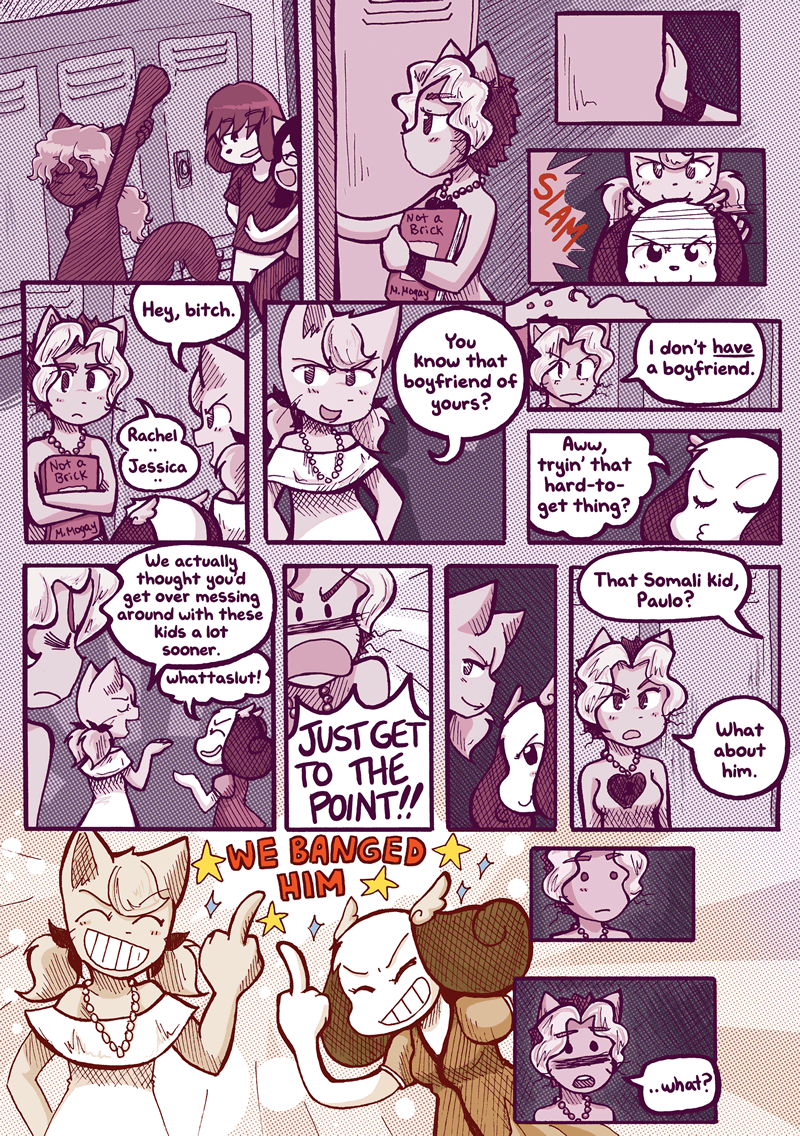 Back and Forth — Page 27