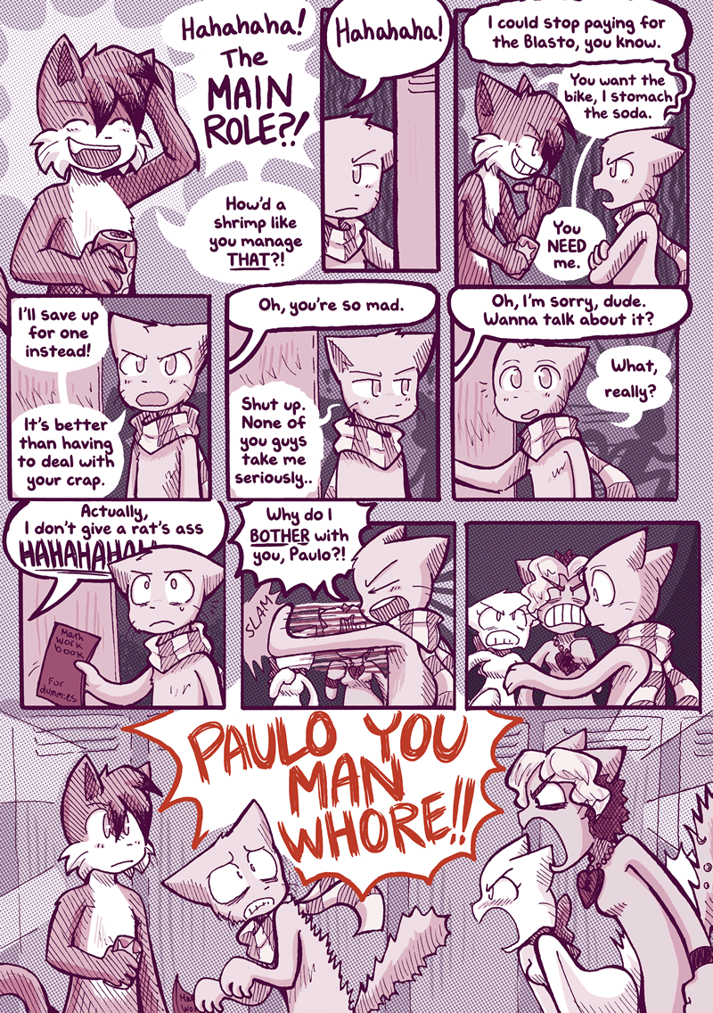 Back and Forth — Page 29