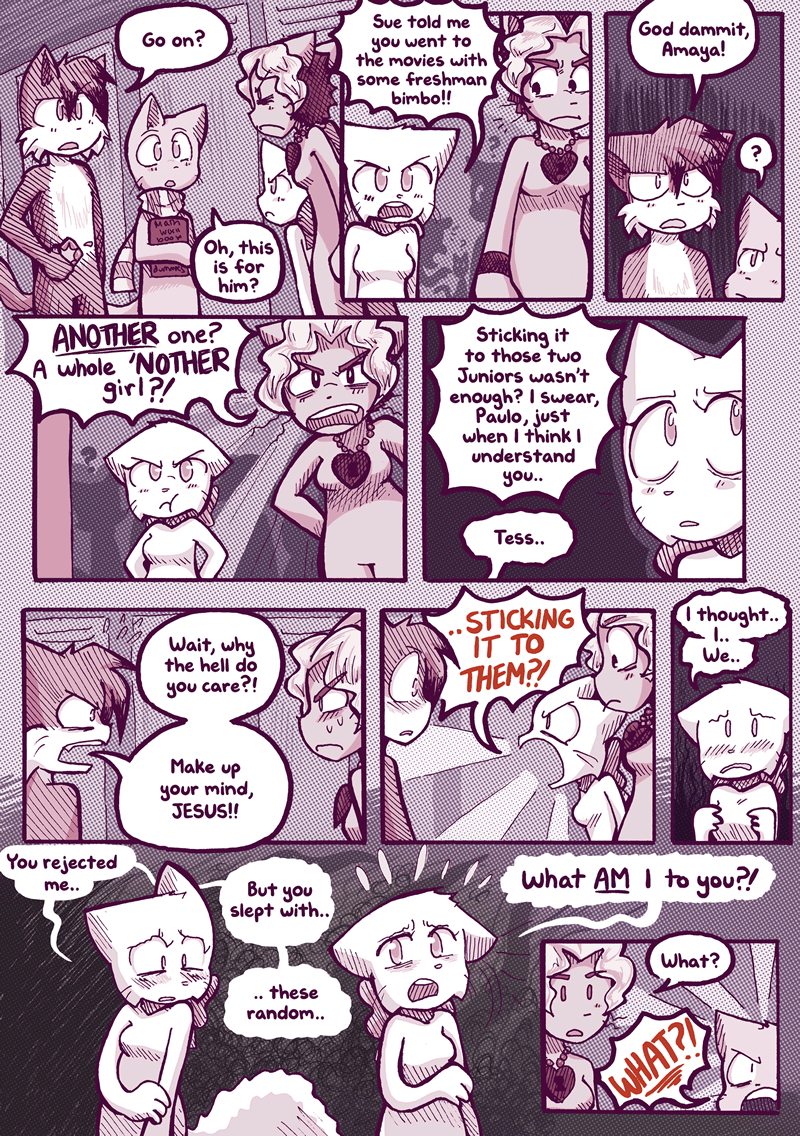Back and Forth — Page 30
