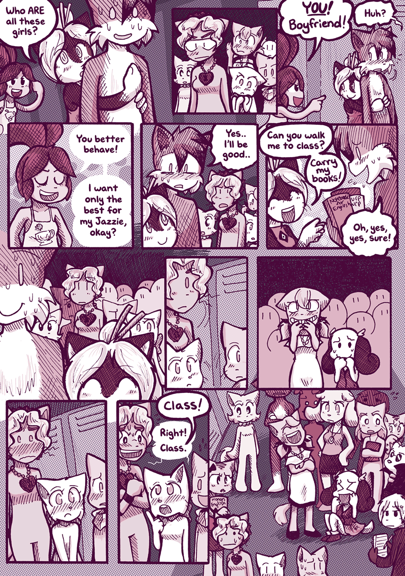 Back and Forth — Page 32