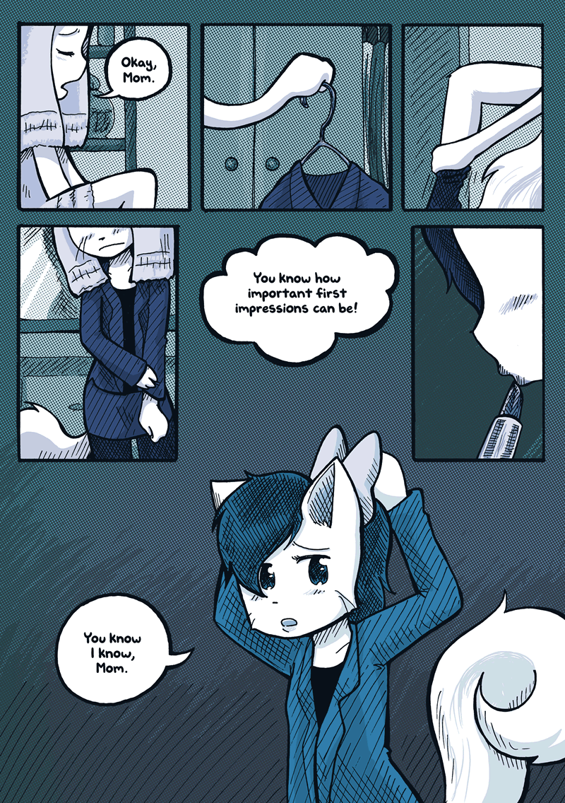 Back and Forth — Page 2