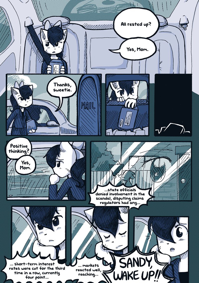 Back and Forth — Page 3