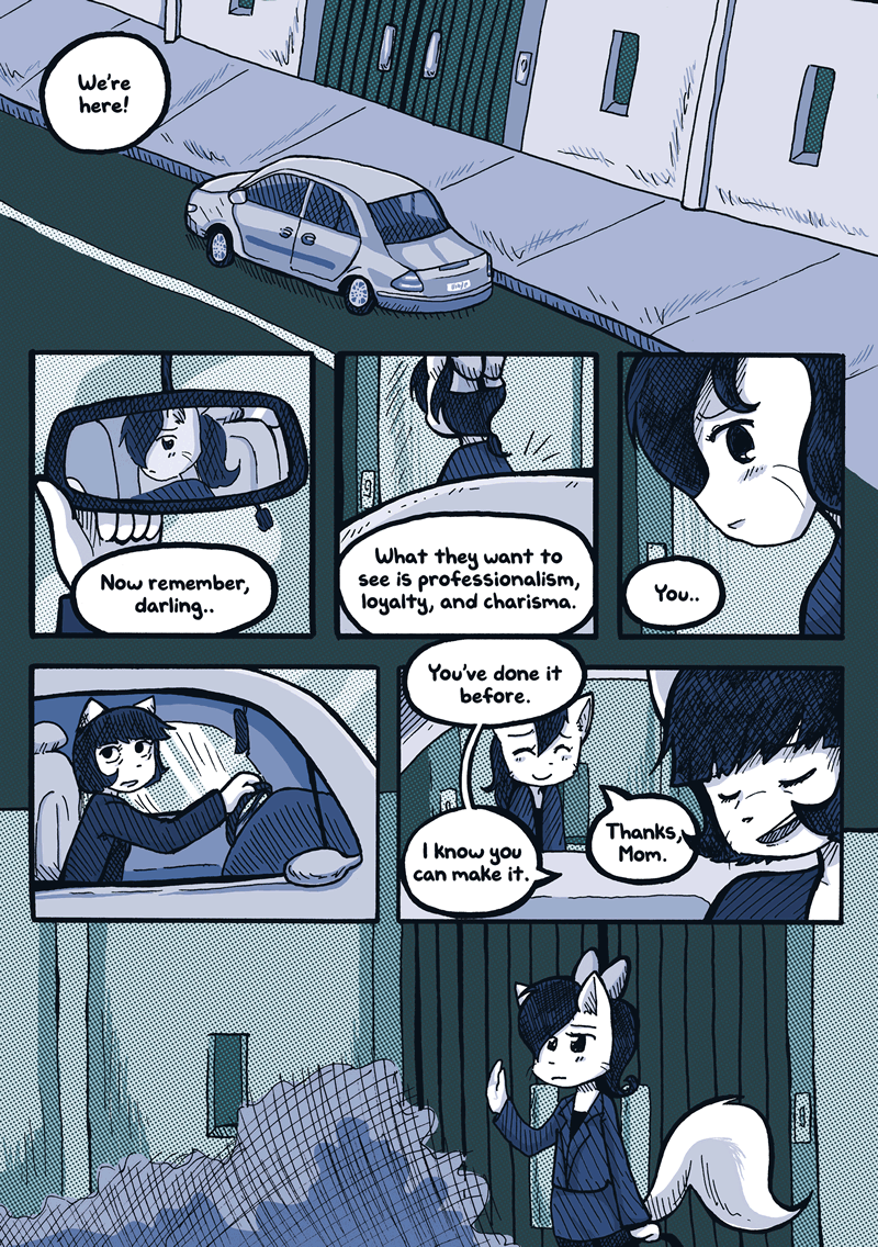Back and Forth — Page 4
