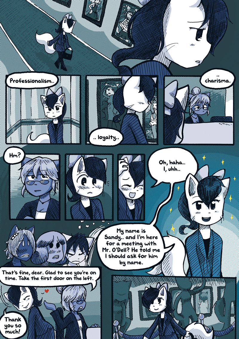 Back and Forth — Page 5