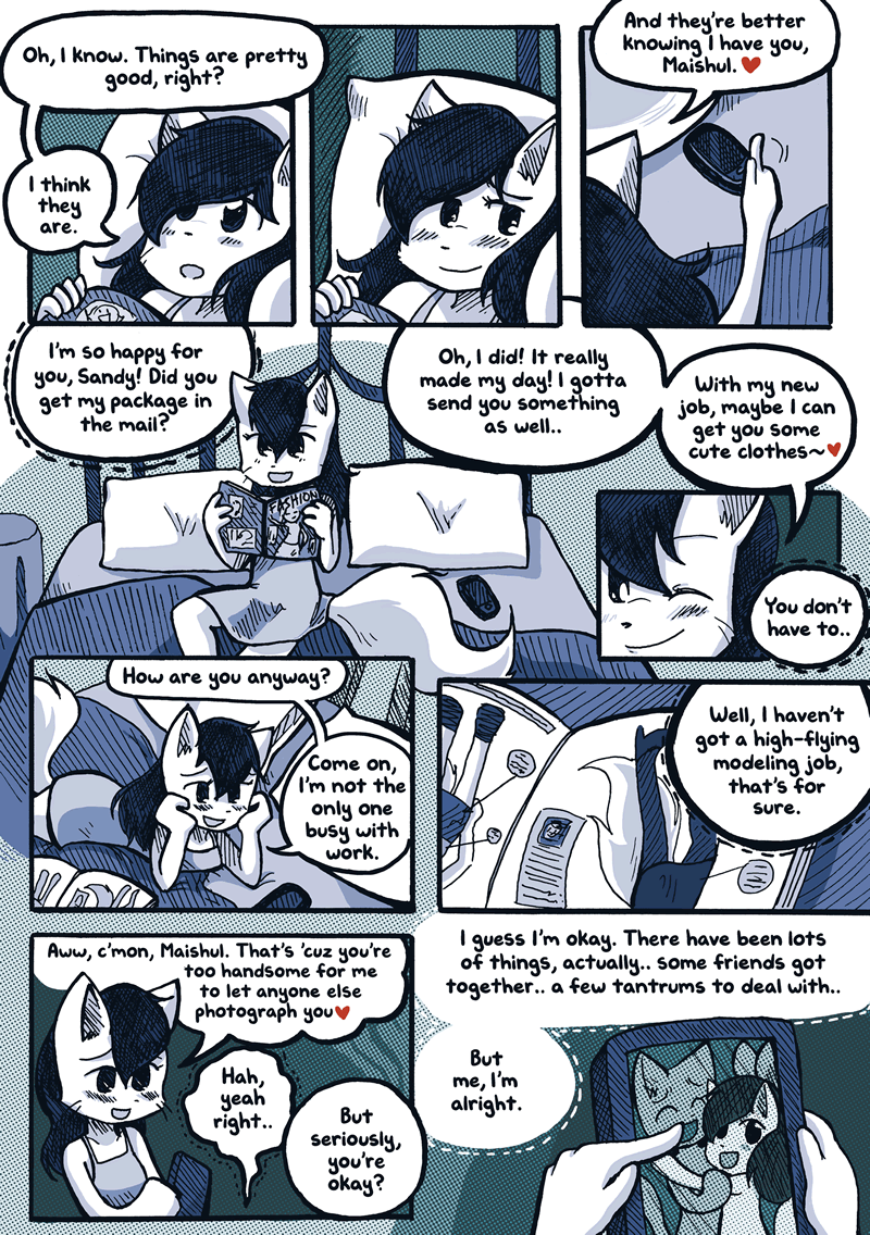 Back and Forth — Page 7