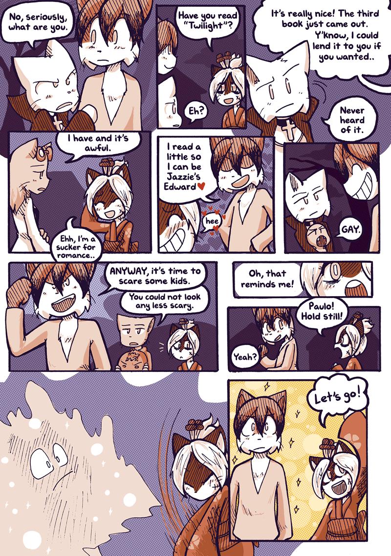 Mischief Night — Page 7