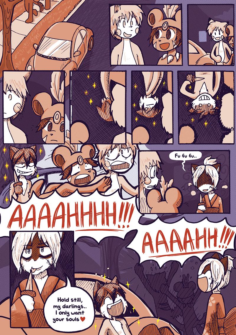 Mischief Night — Page 8