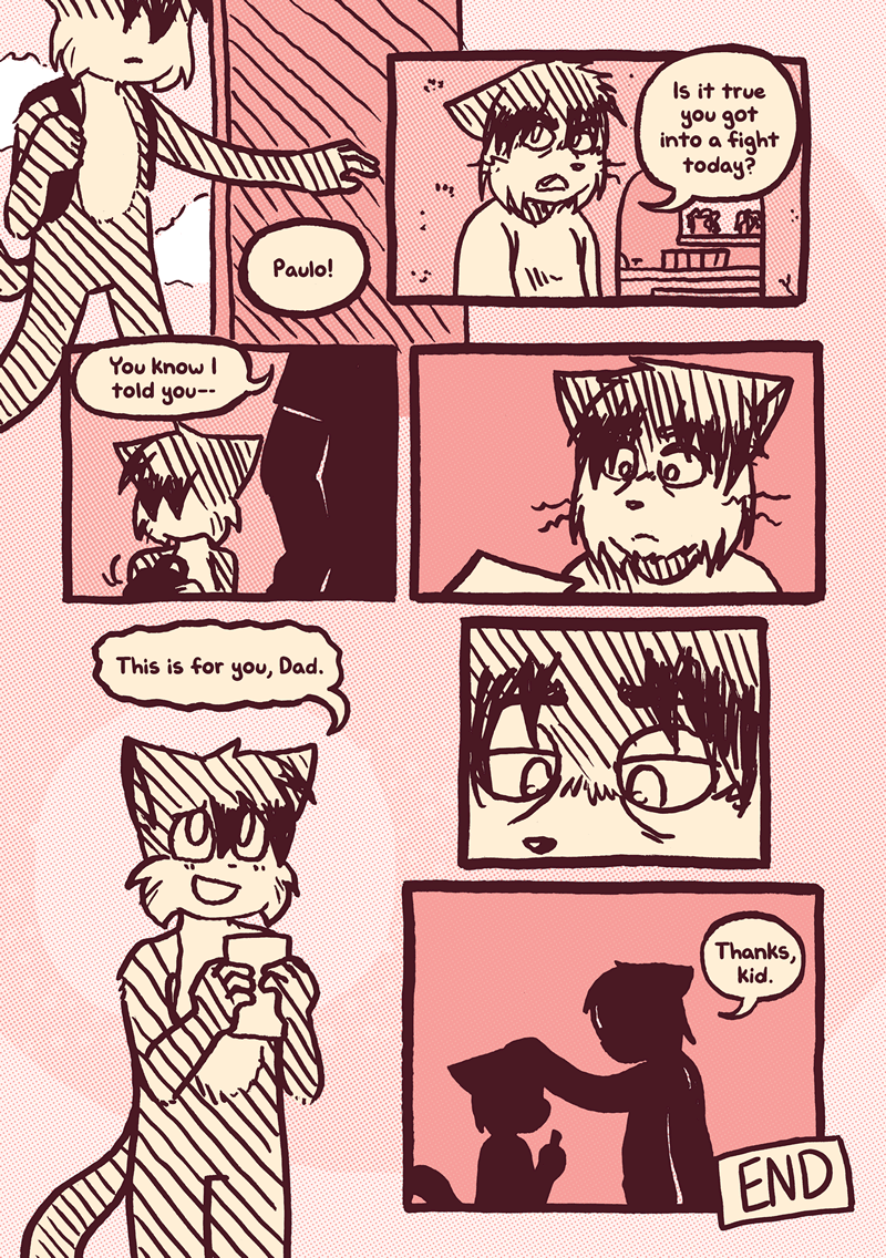 Mother's Day — Page 12