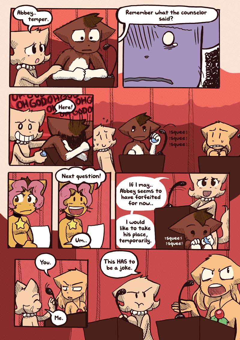 Mischief Night — Page 14