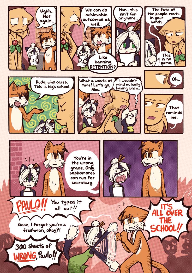 Mischief Night — Page 6