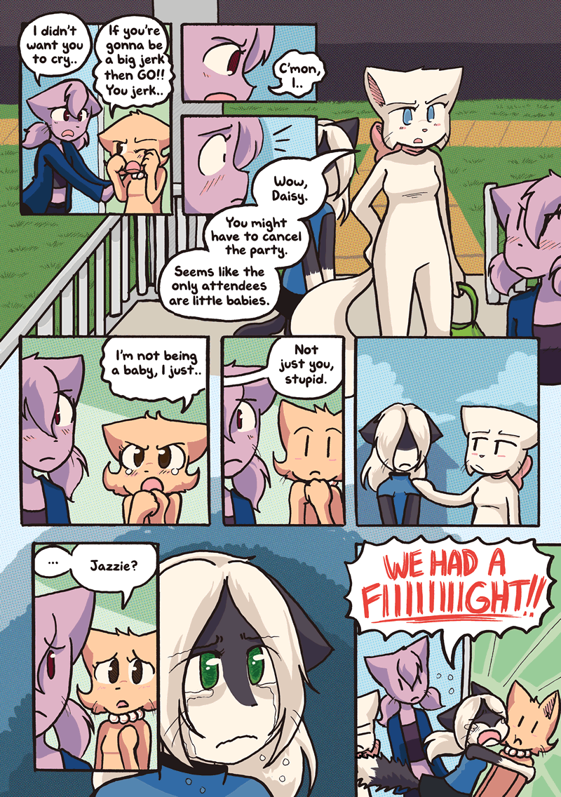 Pillow Talk — Page 11