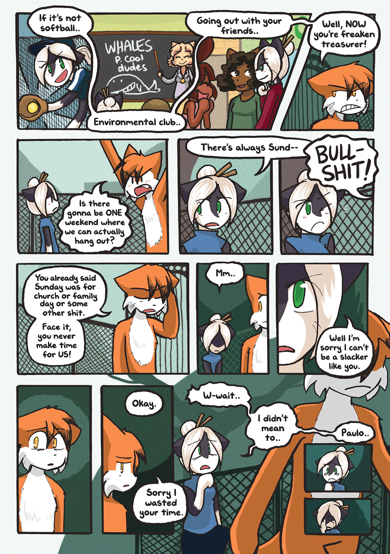 Pillow Talk — Page 16